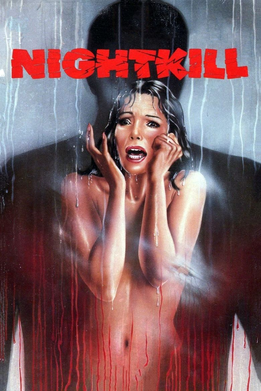 Nightkill movie poster