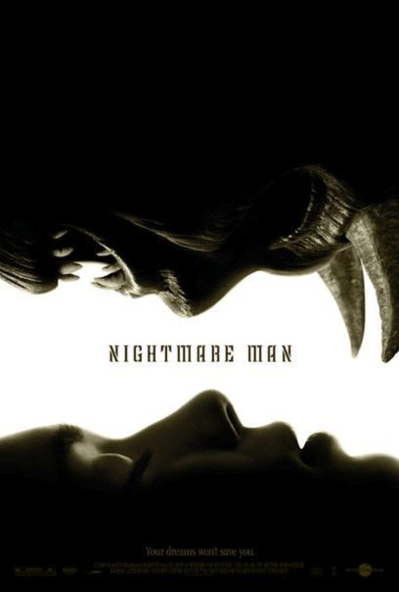 Nightmare Man (2006 film) movie poster