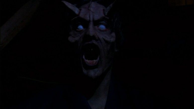 Nightmare Man (2006 film) movie scenes