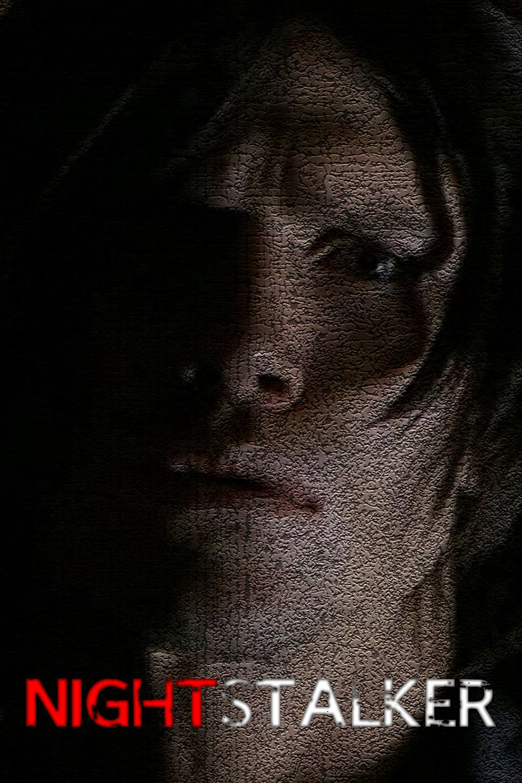 Nightstalker (film) movie poster