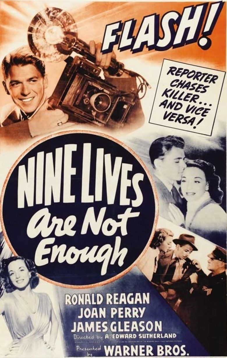 nine lives full movie english