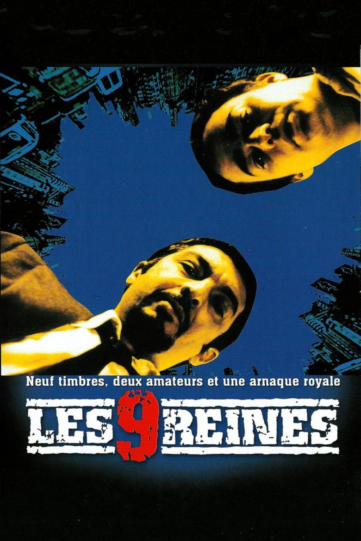 Nine Queens movie poster