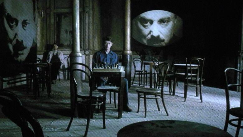 Nineteen Eighty Four (film) movie scenes