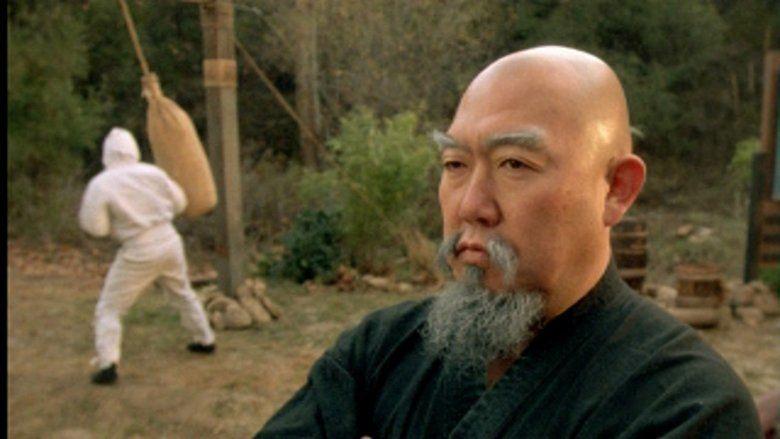 Ninja Academy movie scenes