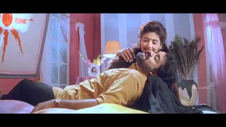 Nirnayam (1995 film) movie scenes