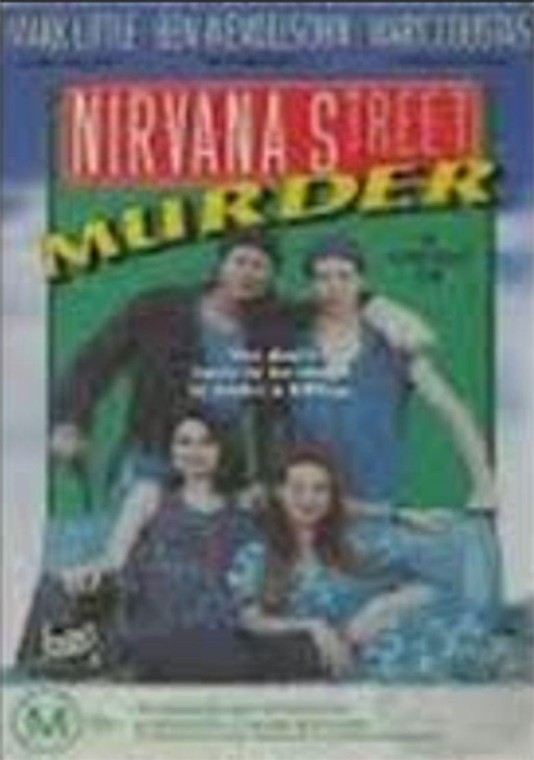 Nirvana Street Murder movie poster
