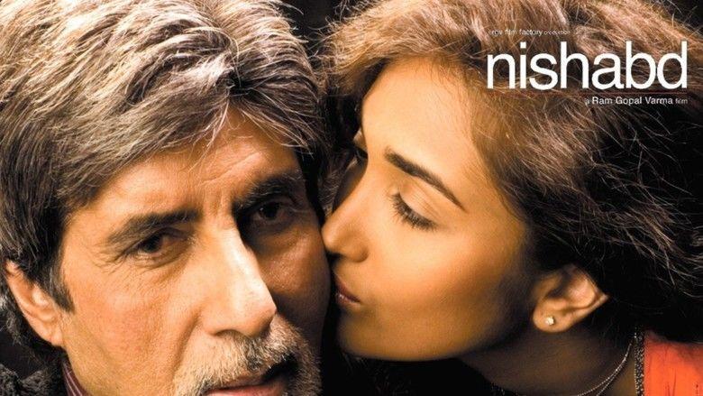 Nishabd movie scenes