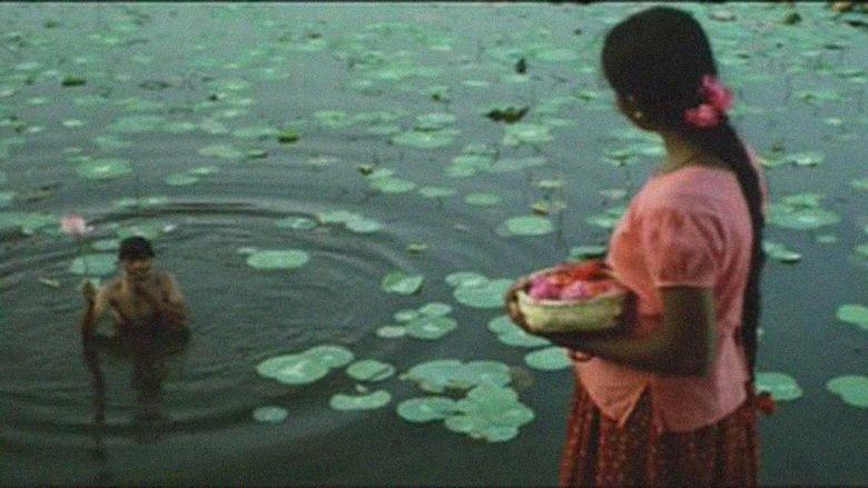 Nizhalkuthu movie scenes