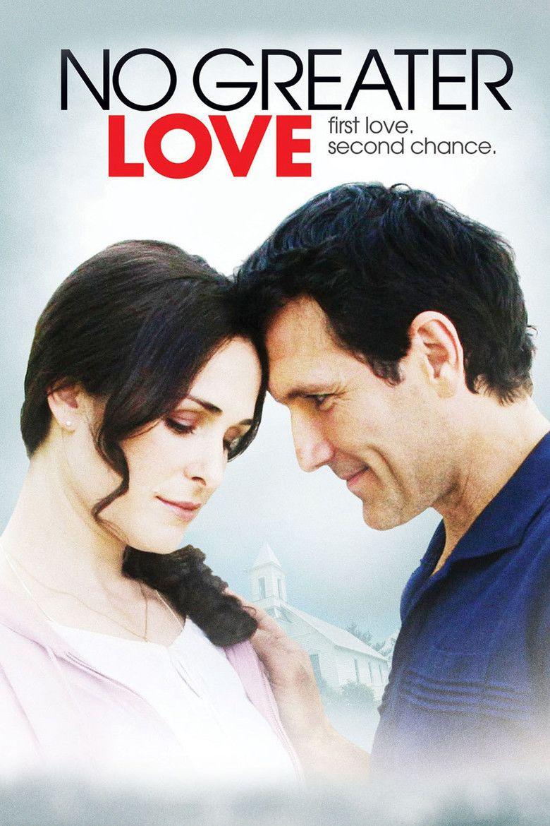 No Greater Love (2010 film) movie poster