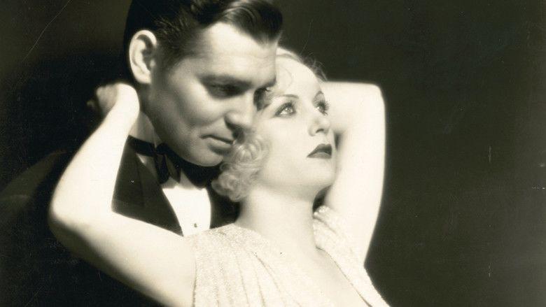 No Man of Her Own (1932 film) movie scenes