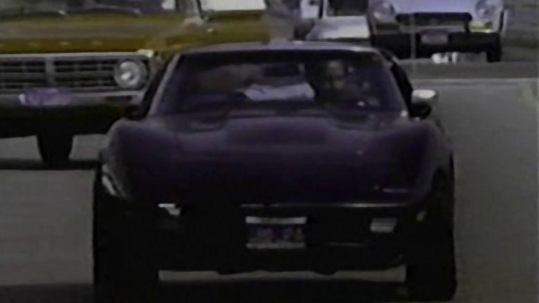 No Way Back (1976 film) movie scenes