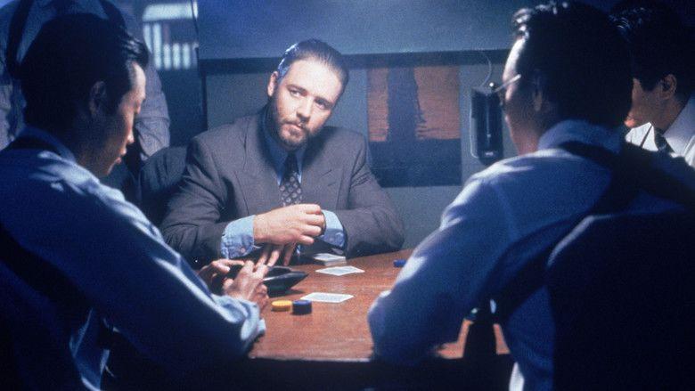 No Way Back (1995 film) movie scenes