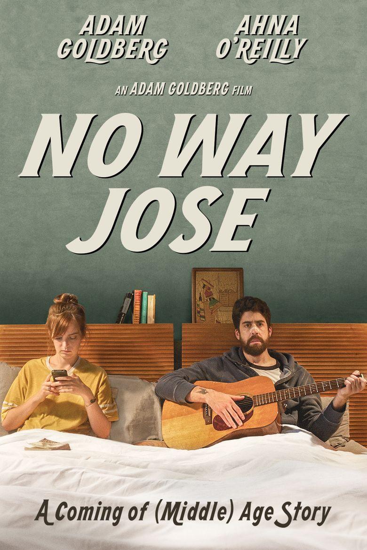 No Way Jose movie poster