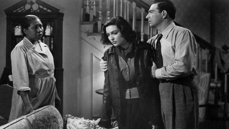 No Way Out (1950 film) movie scenes