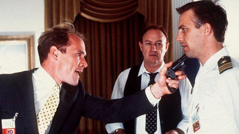 No Way Out (1987 film) movie scenes