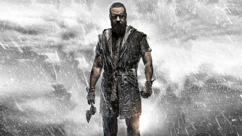Noah 2014 Film Alchetron The Free Social Encyclopedia