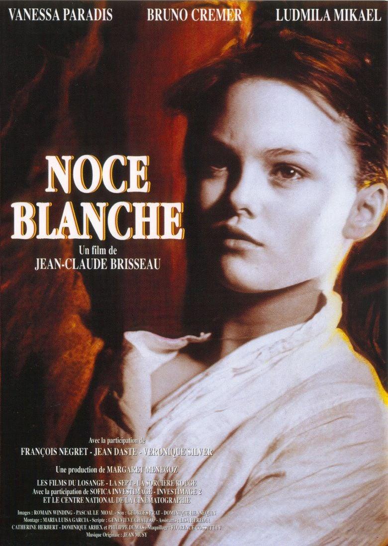 Noce Blanche movie poster