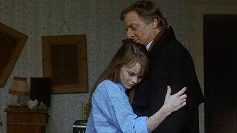 Noce Blanche movie scenes