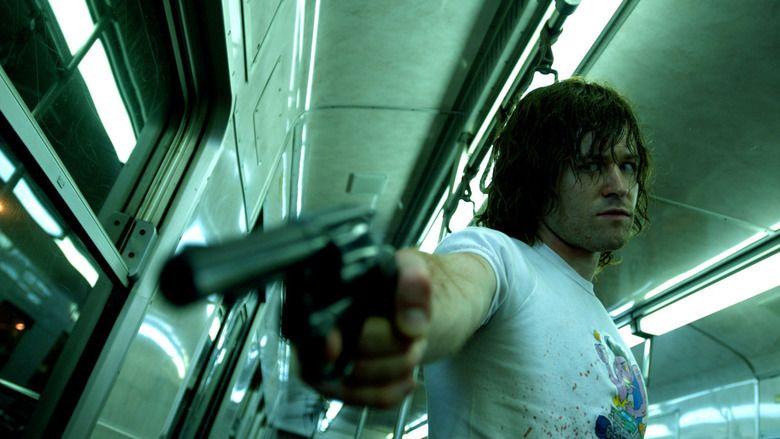 Noise (2007 Australian film) movie scenes