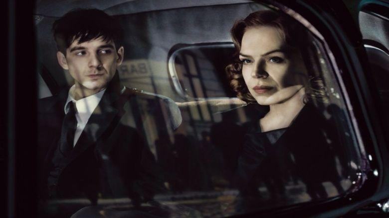 Normal (2009 film) movie scenes