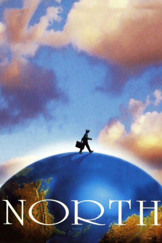 North (1994 film) movie poster