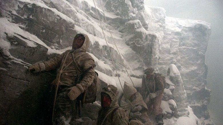 North Face (film) movie scenes