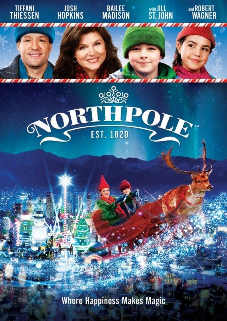 Northpole (film) - Alchetron, The Free Social Encyclopedia