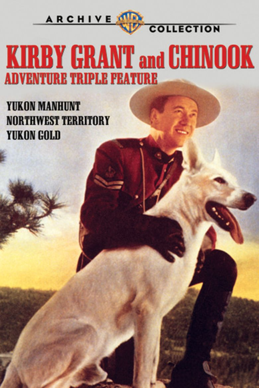 Northwest Territory (film) movie poster