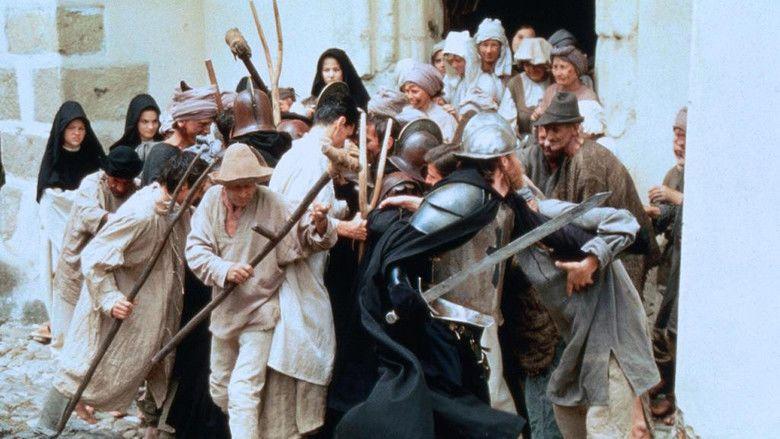 Nostradamus (film) movie scenes