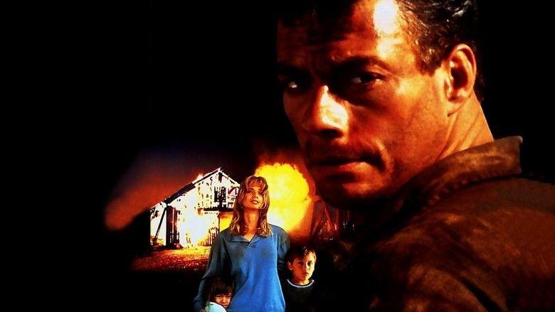 Nowhere to Run (1993 film) movie scenes
