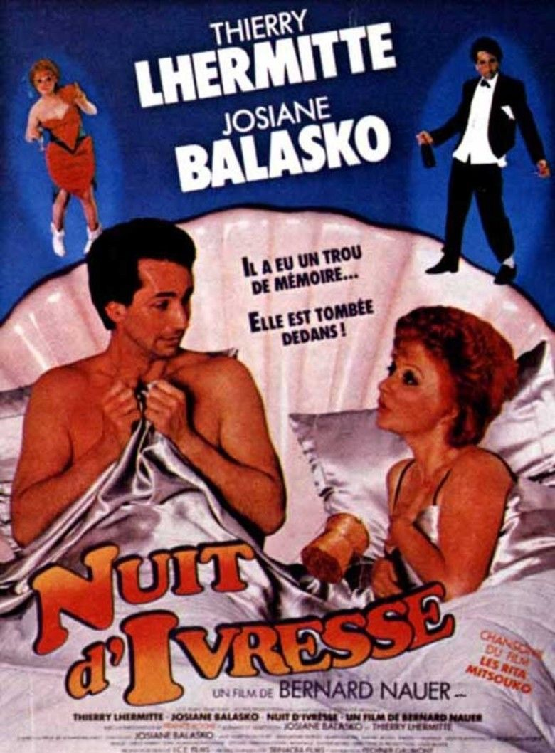 Nuit divresse movie poster