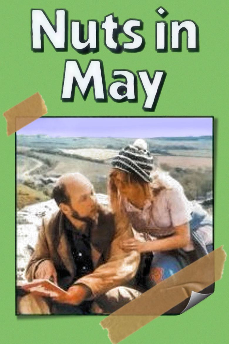 Nuts in May movie poster