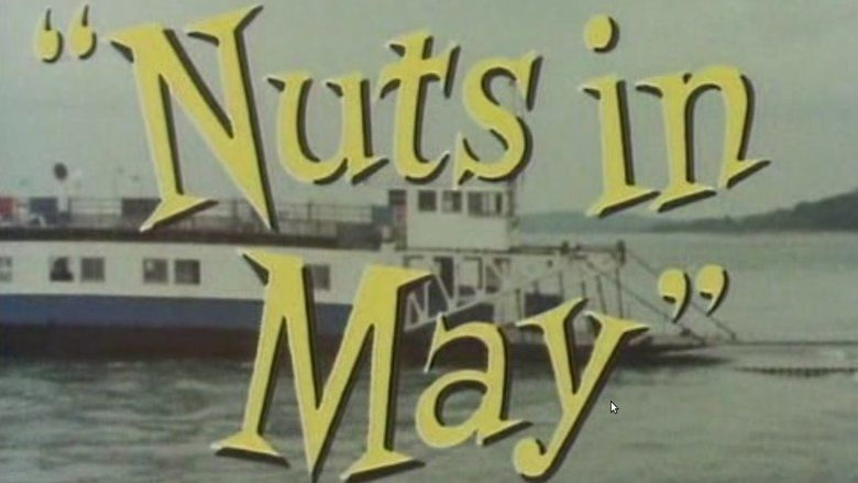 Nuts in May movie scenes