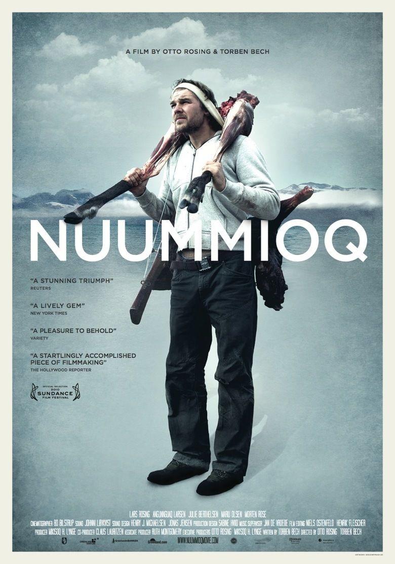 Nuummioq movie poster