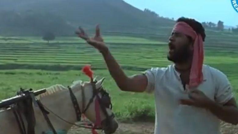 Nuvvostanante Nenoddantana movie scenes