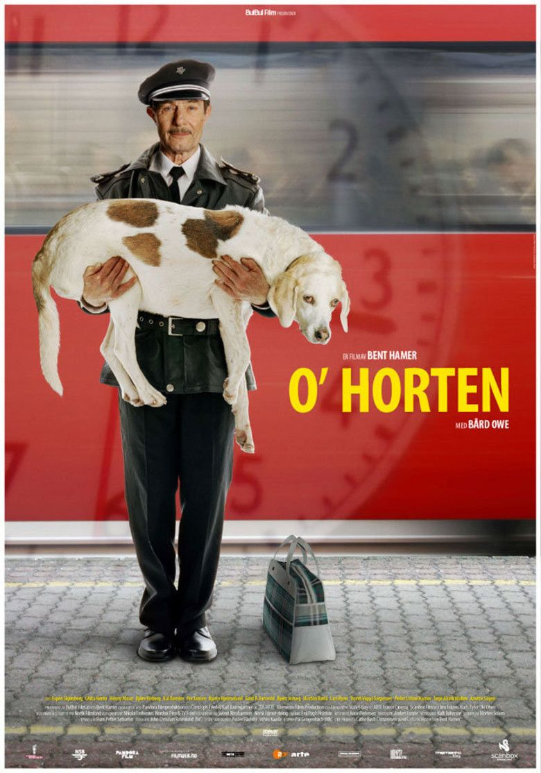 O Horten movie poster