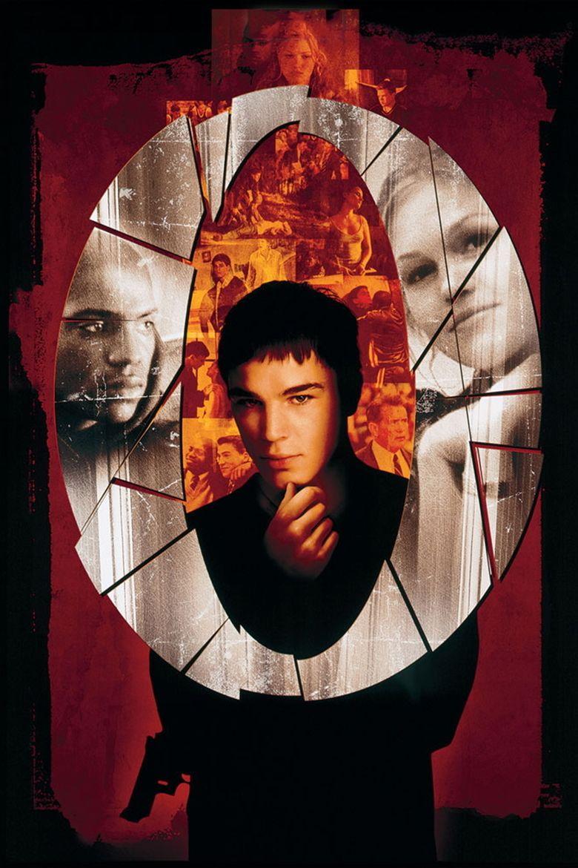 O (film) movie poster