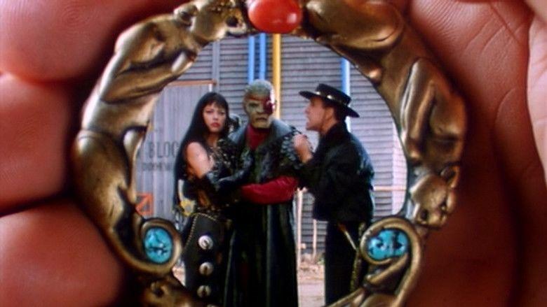 Oblivion (1994 film) movie scenes