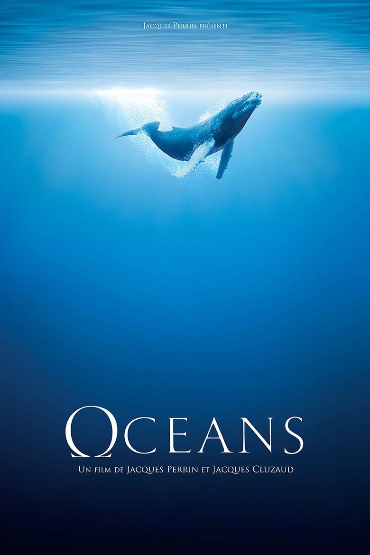 Resultado de imagen para Océans movie