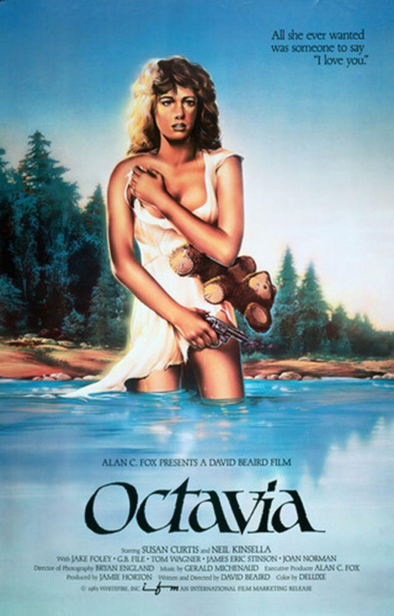 Octavia (film) movie poster
