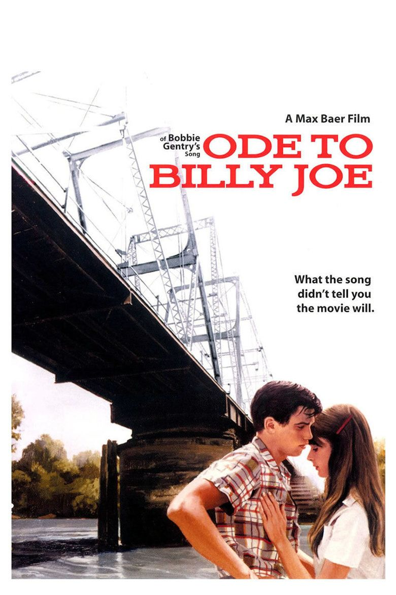 Ode to Billy Joe (film) movie poster