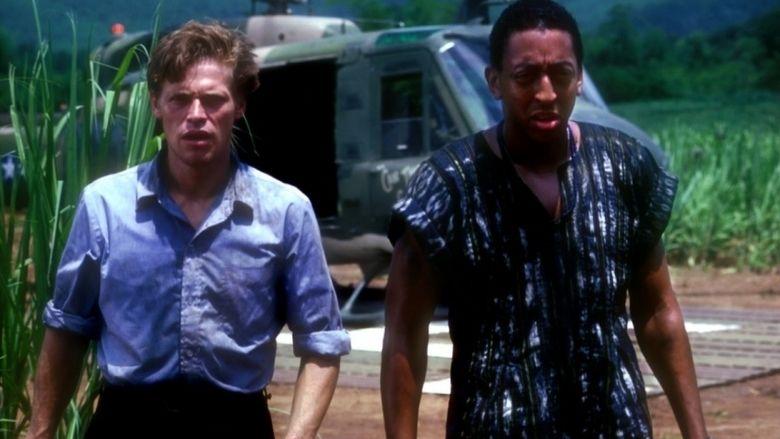 Off Limits (1988 film) movie scenes