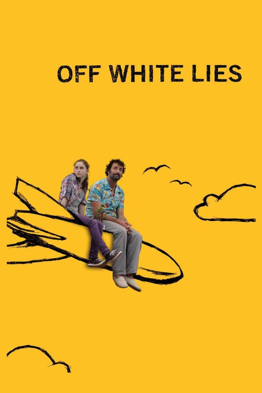 Off White Lies movie poster