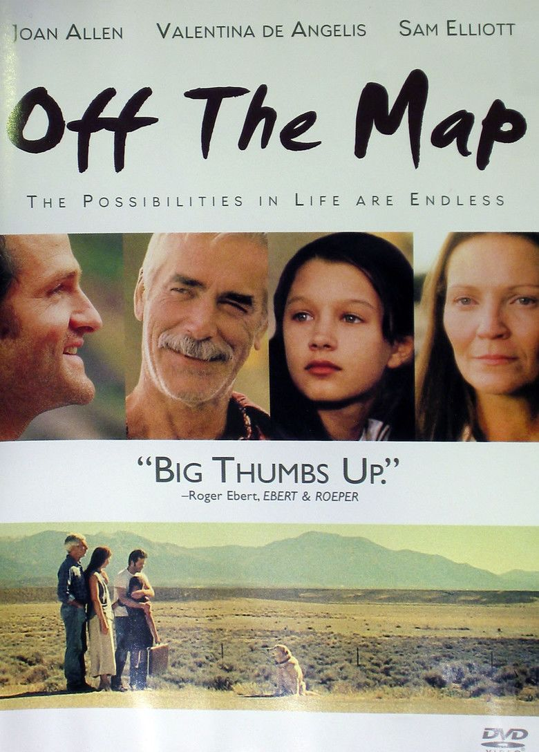 Off the Map (film) - Alchetron, The Free Social Encyclopedia Imdb Off The Map on