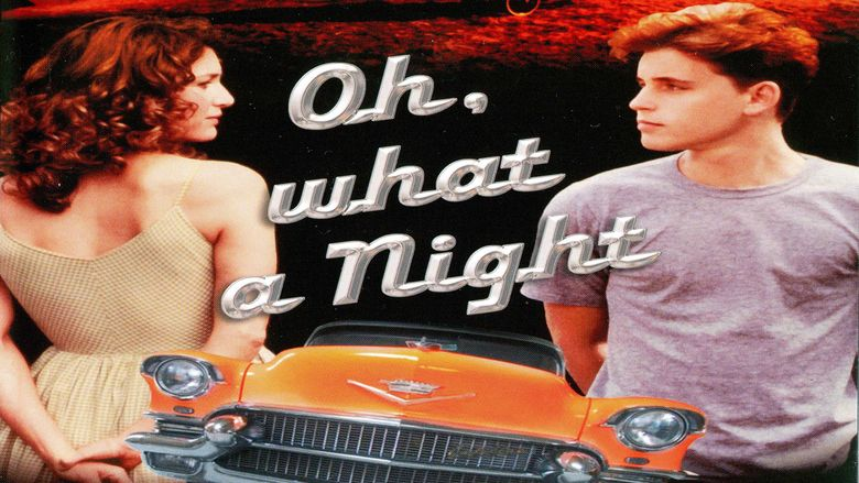Oh, What a Night (1992 film) movie scenes