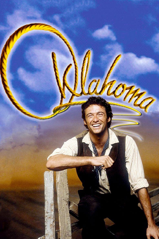 Oklahoma! (1999 film) movie poster