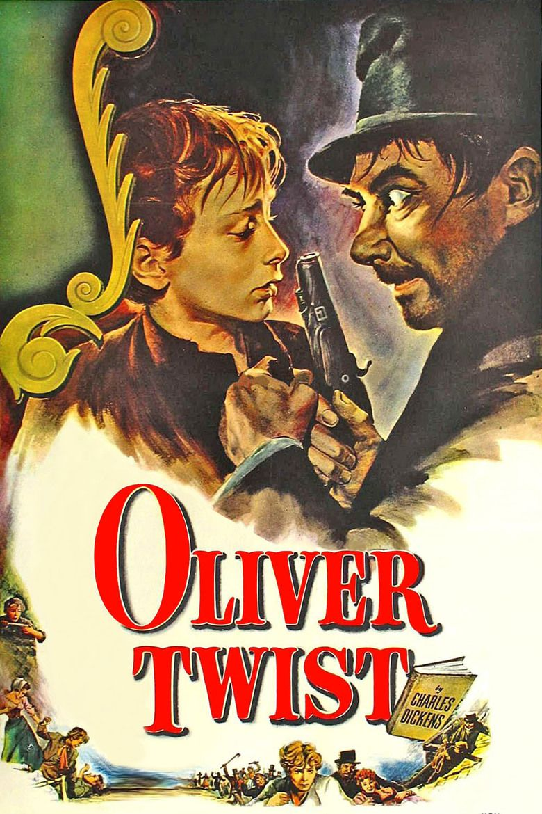 oliver twist film the social encyclopedia oliver twist 1948 film movie poster