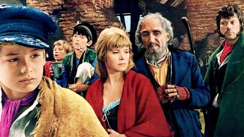 a review of oliver a 1968 british musical drama film by carol reed Oliver is a 1968 british musical drama directed by carol reed this is the first oliver twist film adaptations which won the 41st academy awards in 1969 aaron say.