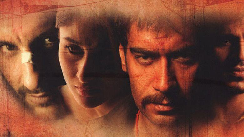 Omkara (2006 film) movie scenes