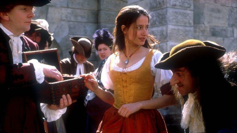 On Guard (1997 film) movie scenes